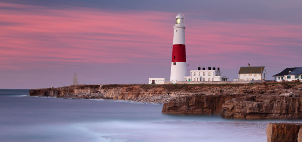 Portland Bill, Dorset, UK C101