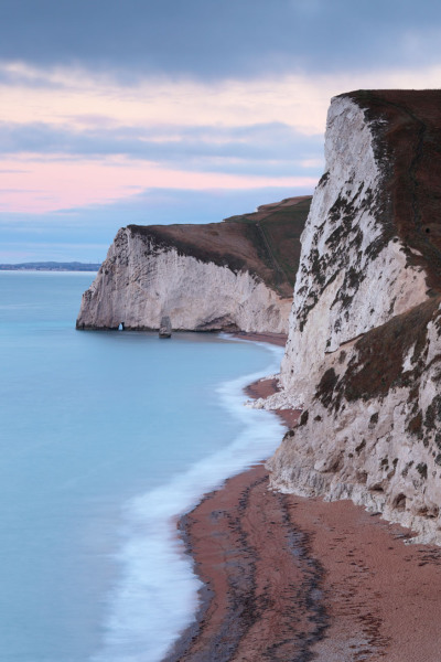 Bats Head, Dorset, UK C103