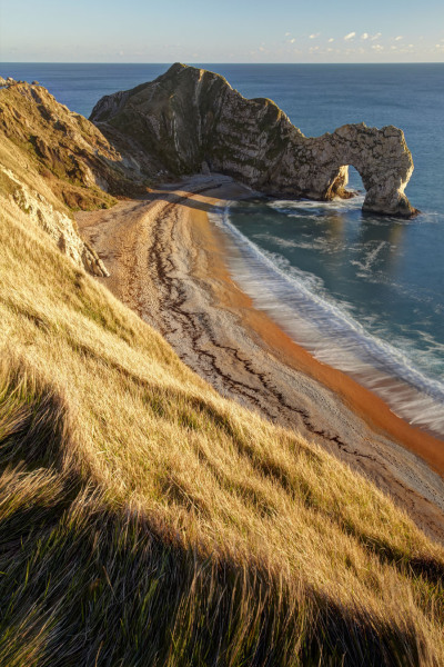 Durdle Door, Dorset, UK C105