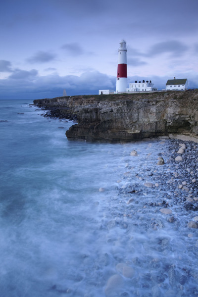Portland Bill, Dorset, UK C108