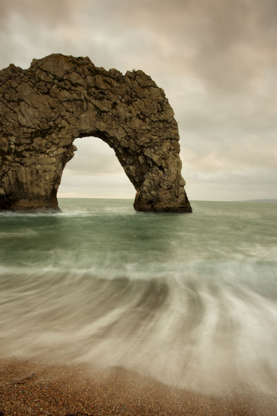Durdle Door, Dorset, UK C111